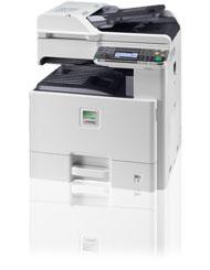 京瓷FC-8025MFP