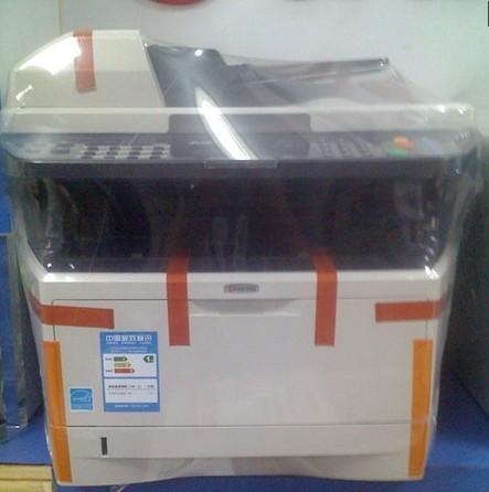 京瓷FS-1124MFP