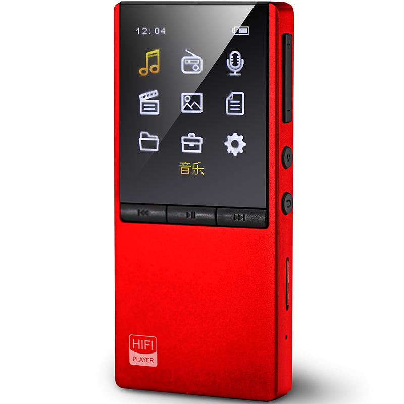 月光宝盒MP3播放器F108