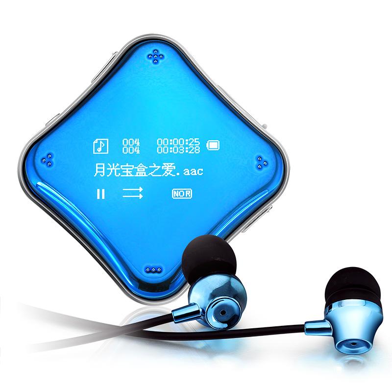 月光宝盒 mp3播放器 F830
