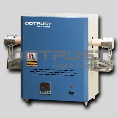 1300-1600摄氏度智能管式高温炉
