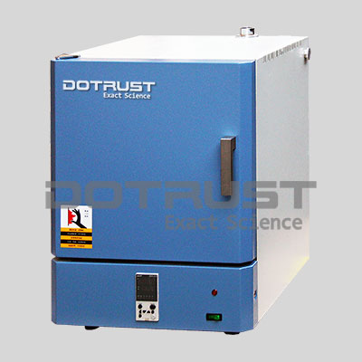 智能箱式高温炉(节能型)(马弗炉、电阻炉)
