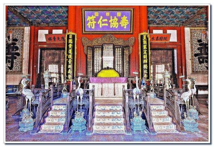 【诺斯顿】国之瑰宝——颐和园文物三维存档项目