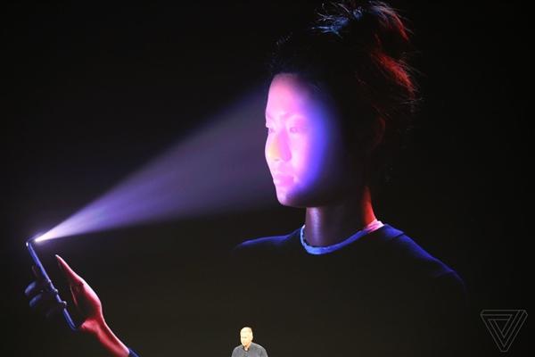 【诺斯顿】人脸解锁时代来临——网红脸咋整?
