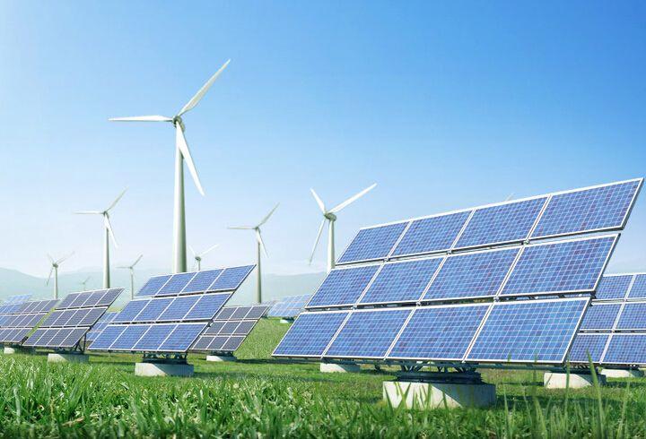 【诺斯顿】无人机助力农村新能源铺设