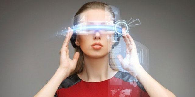 【诺斯顿】三维扫描与VR技术的完美结合