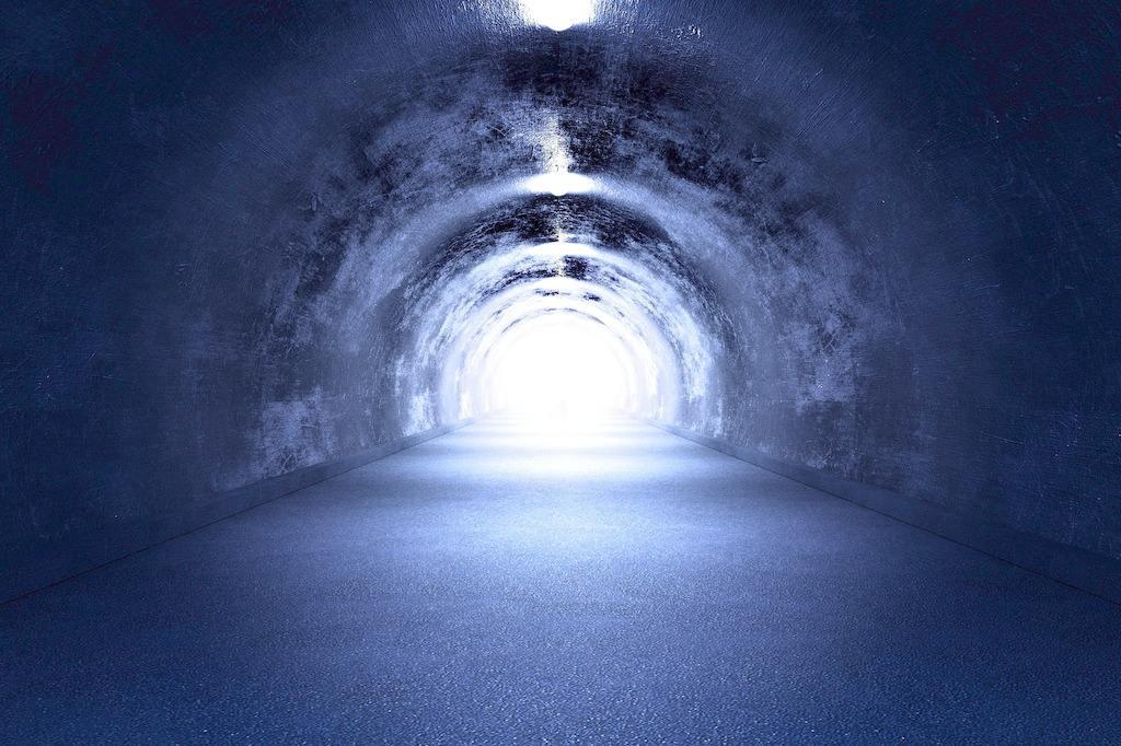 【诺斯顿】中广核隧道三维测量项目