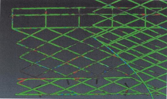 【诺斯顿】当2022北京-张家口冬奥会遇到诺斯顿,会擦出怎样的三维扫描科技之花?