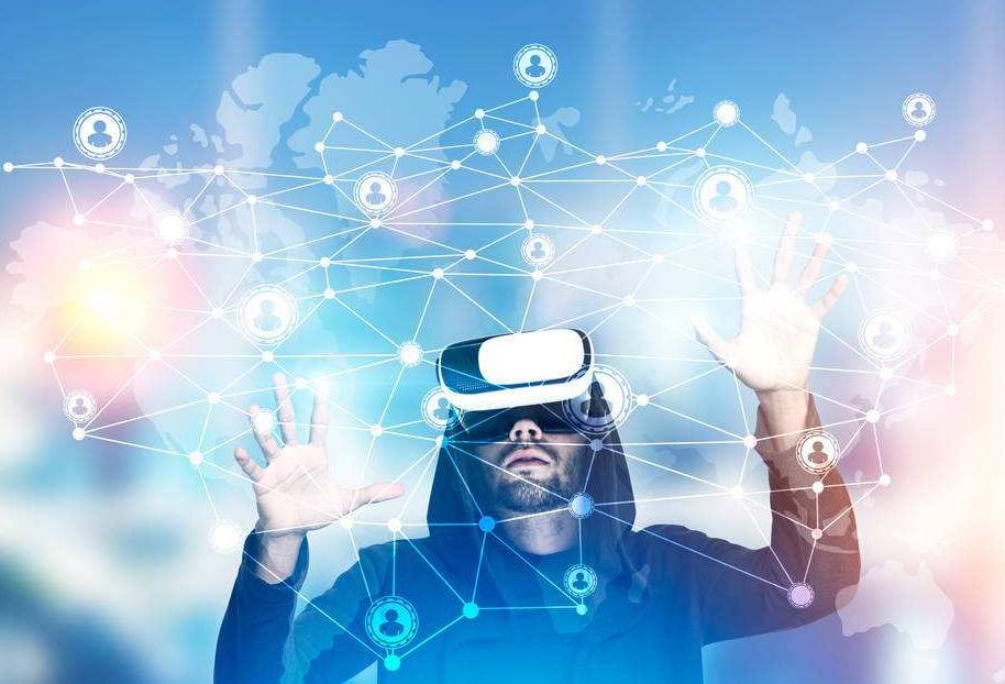 【诺斯顿】三维扫描,为工业VR展示插上腾飞的翅膀