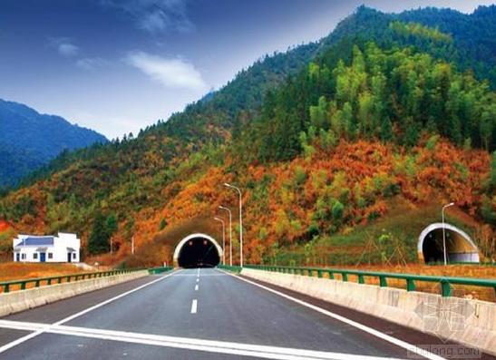 【诺斯顿】三维扫描技术在高速隧道病害智能分析方面的应用