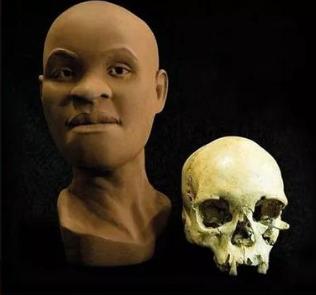 【诺斯顿】三维扫描在文物保护方面的应用