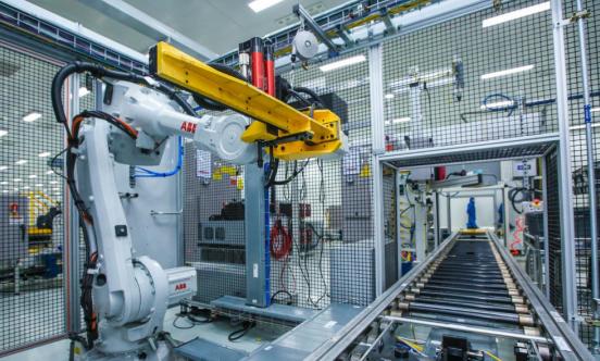 【诺斯顿】三维扫描在快速构建工厂实景三维数字化模型方面的应用