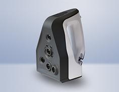 Artec Spider 手持三维激光扫描仪