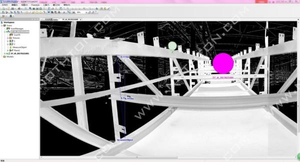 三维扫描逆向建模案例