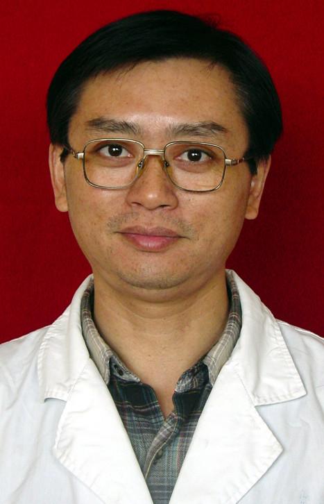 第二届秦淮区名中医-龚明