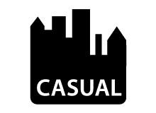 Casual Cut