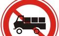 货车闯禁区期货农产品抓拍