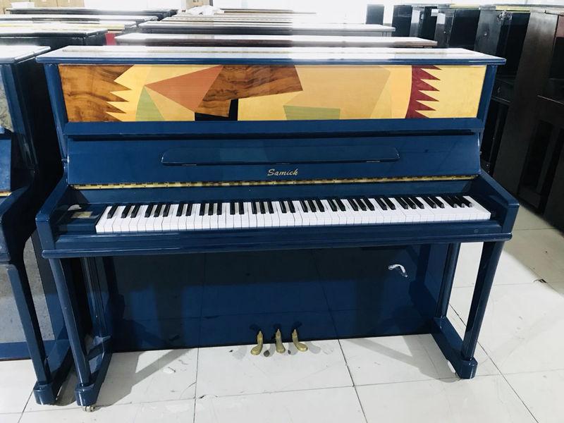 青岛韩国二手钢琴