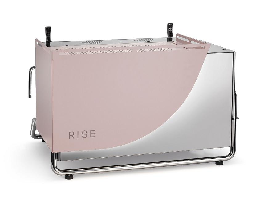 BFC RISE(莱兹) 多锅炉半自动咖啡机