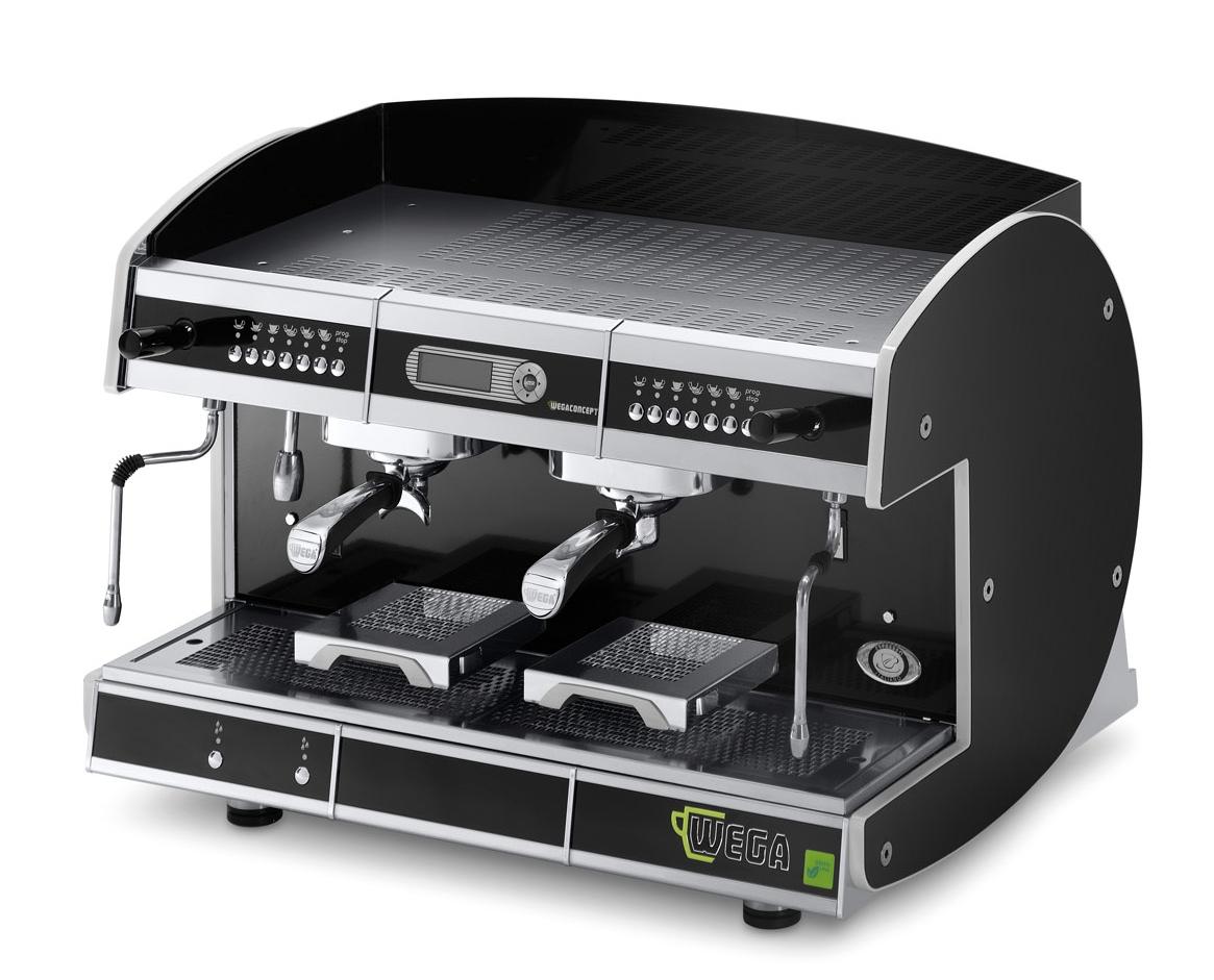 wega concept咖啡机