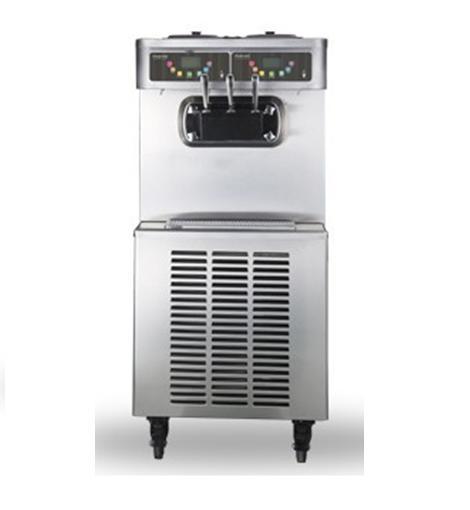 pasmo商用软冰淇淋机S520