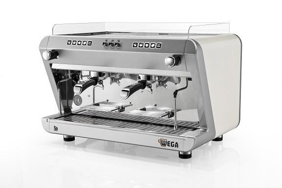 IO(伊欧)EVD/2双头半自动咖啡机