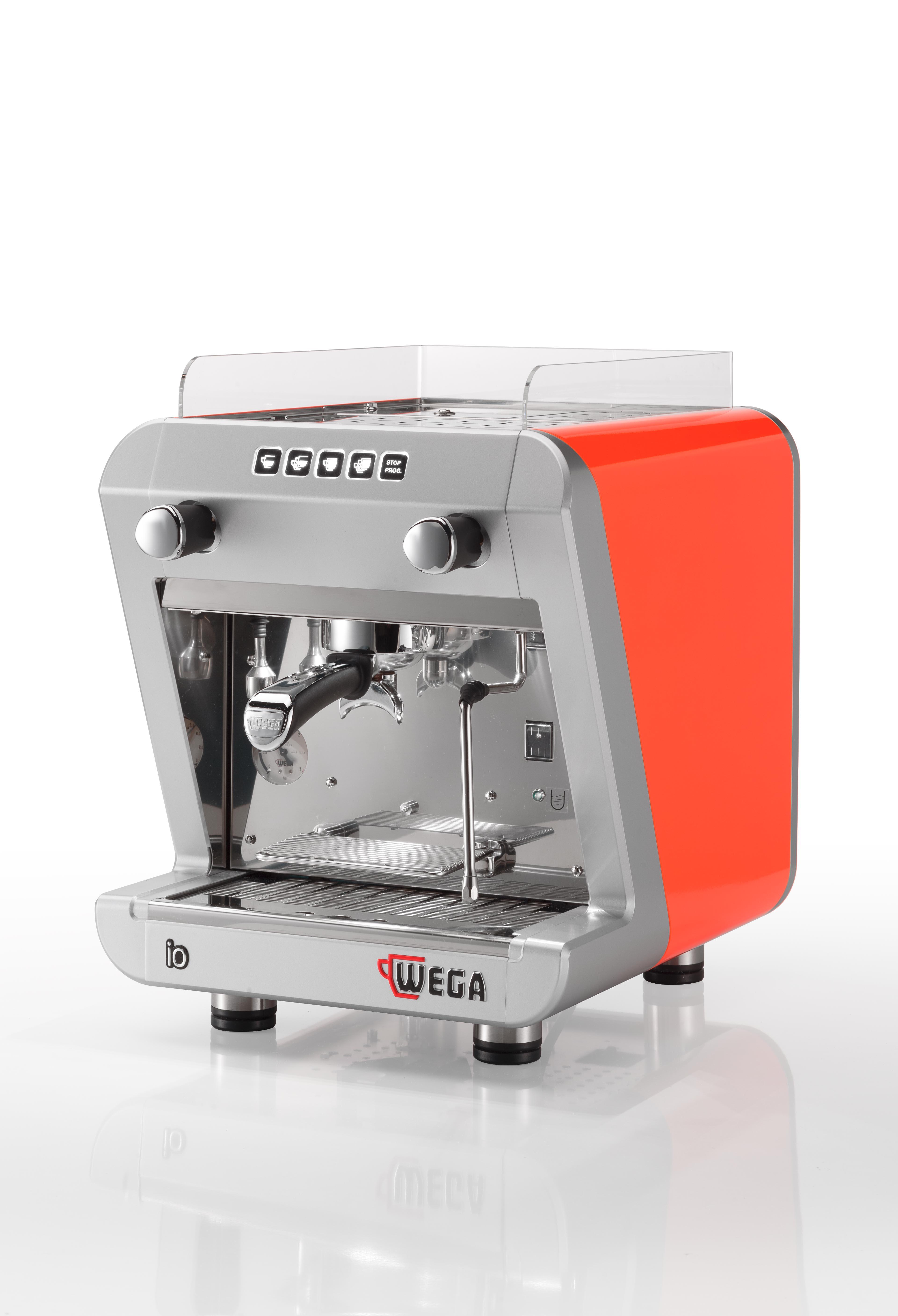 IO(伊欧)单头半自动咖啡机