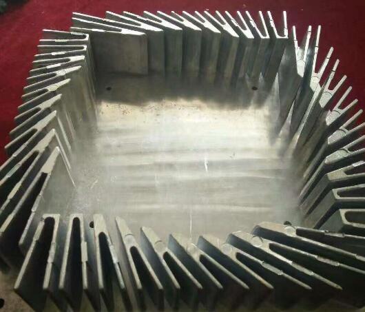 铝合金压铸