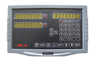 供应河北唐山DRO-2G磨床数显表