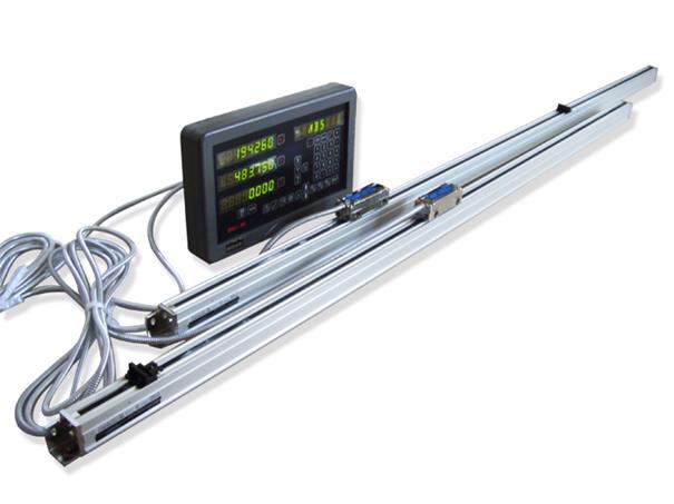 GBC-Q 光栅尺|光学电子尺