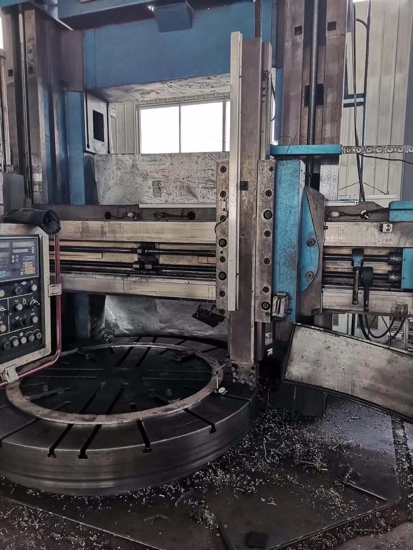 山东威海三丰电子数显改造的成功案例