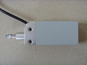 微位移传感器接线