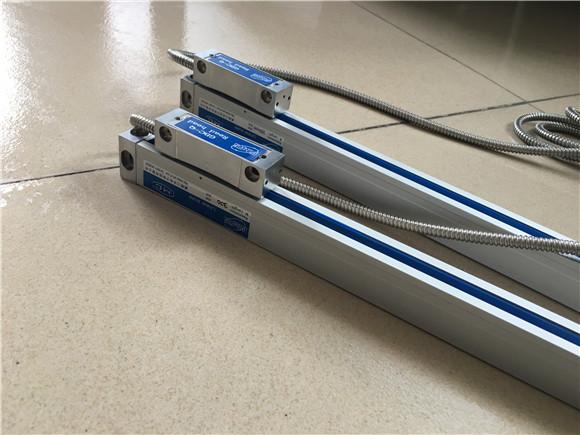 普显车床C6249数显改造光栅尺 维修安装光栅尺