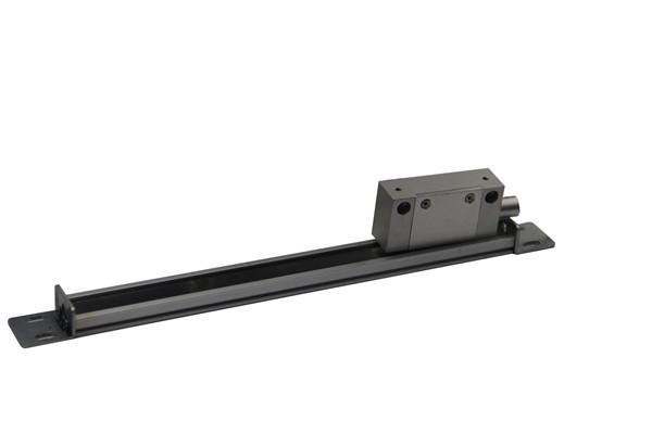 邹城曲阜莱阳X轴4米龙门铣床磁栅尺数显改造 三轴铣床数显改造