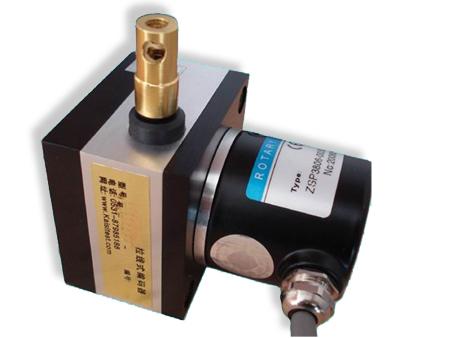 供应平遥3米拉线编码器分辨率可达0.01mm