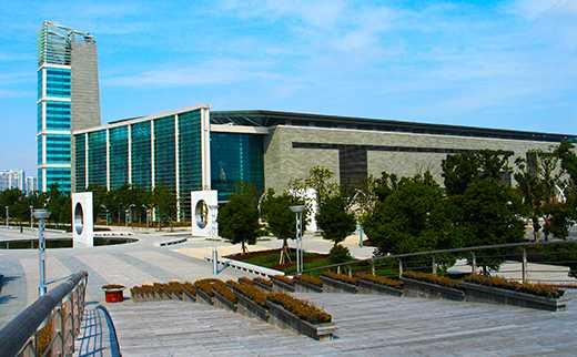 苏州博览中心
