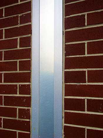 卡锁型外墙安装
