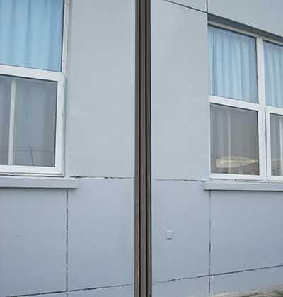 外墙嵌入式RE1