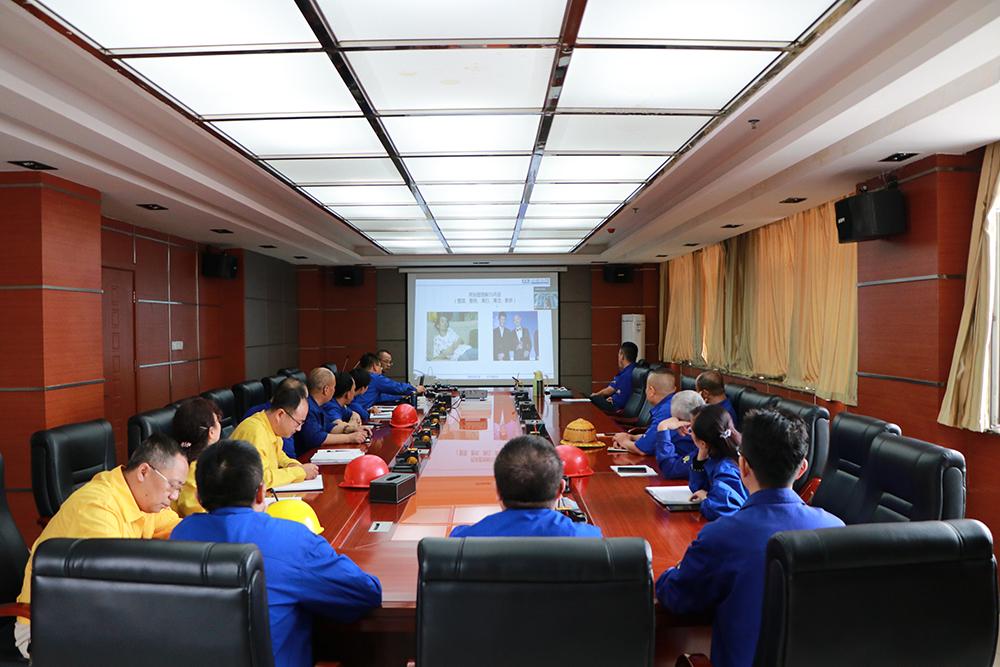 加强培训长技能,夯实基础促发展 ——公司组织开展系列培训活动