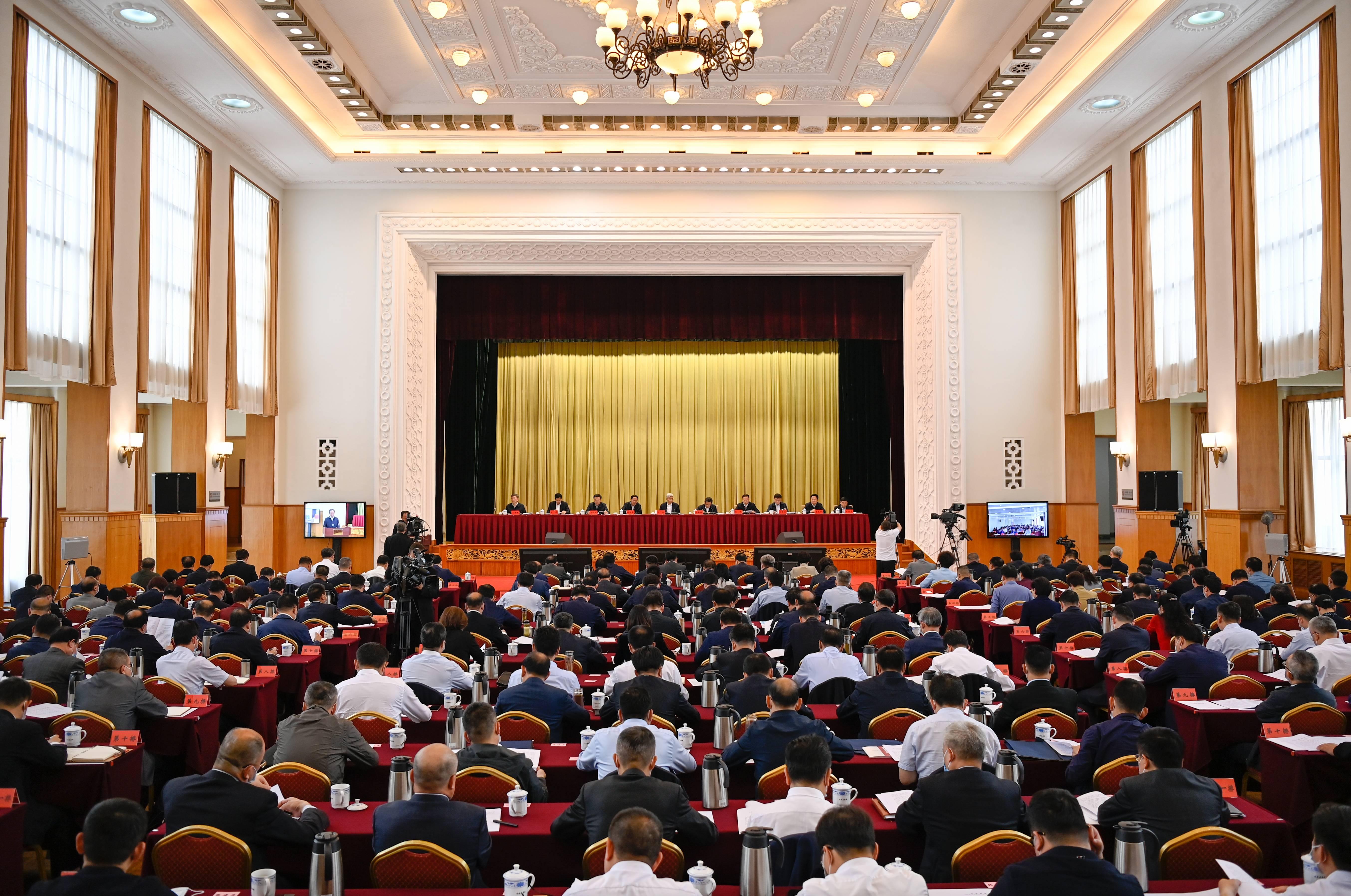 陈清流董事长在全省优化营商环境大会上的发言