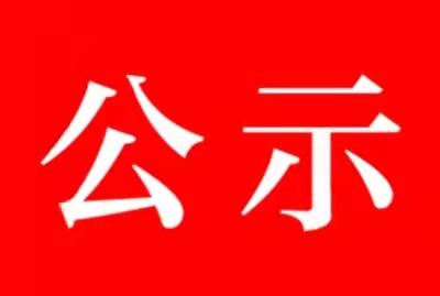 甘肃省劳动关系和谐示范单位公示