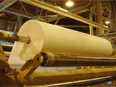 Trupave® TP381非加筋型聚酯玻纤布