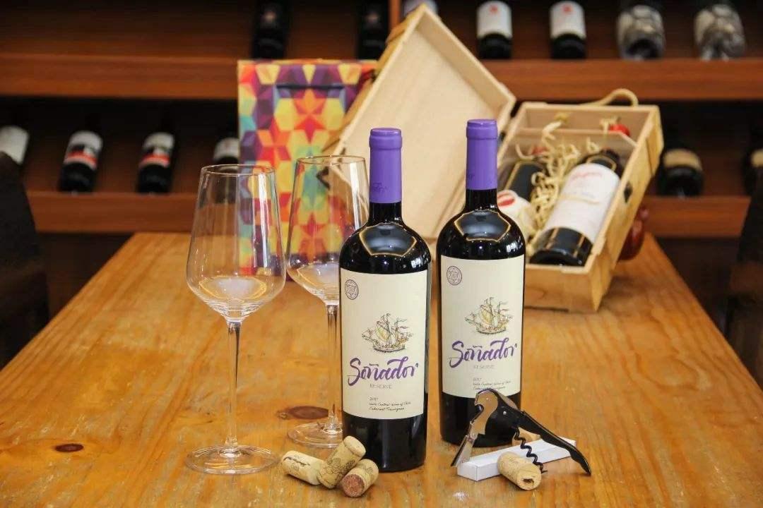 智利红酒一般贸易进口报关操作手续清关费用
