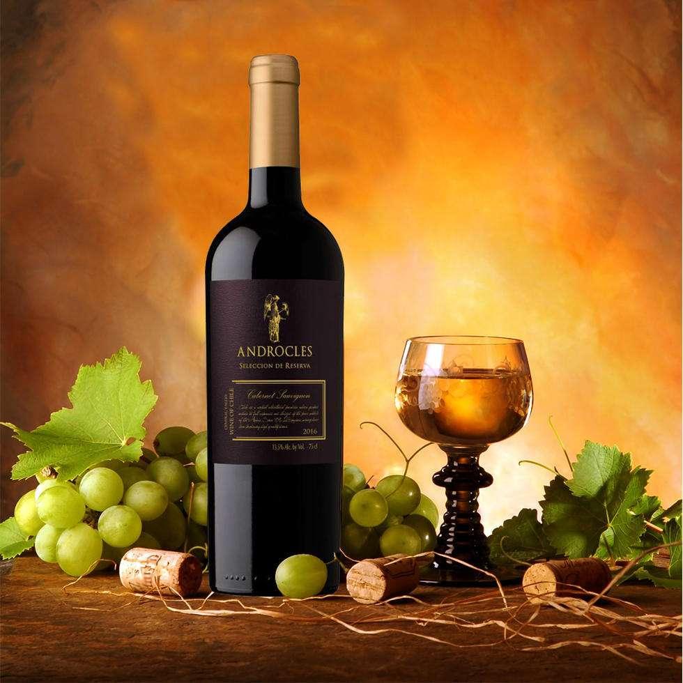 专注智利葡萄酒进口清关一站式