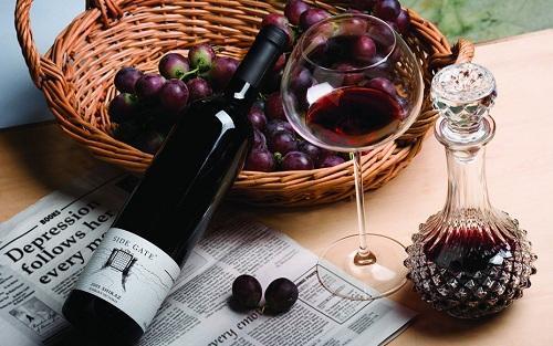 进口红酒需要交多少税