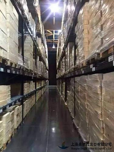 上海进口红酒清关报检专业报关行服务