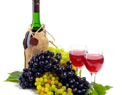 进口加拿大葡萄酒中文标签备案流程