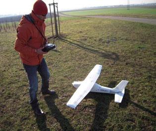 拓普康无人机航空测图系统