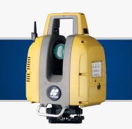GLS-2000三维激光扫描系统