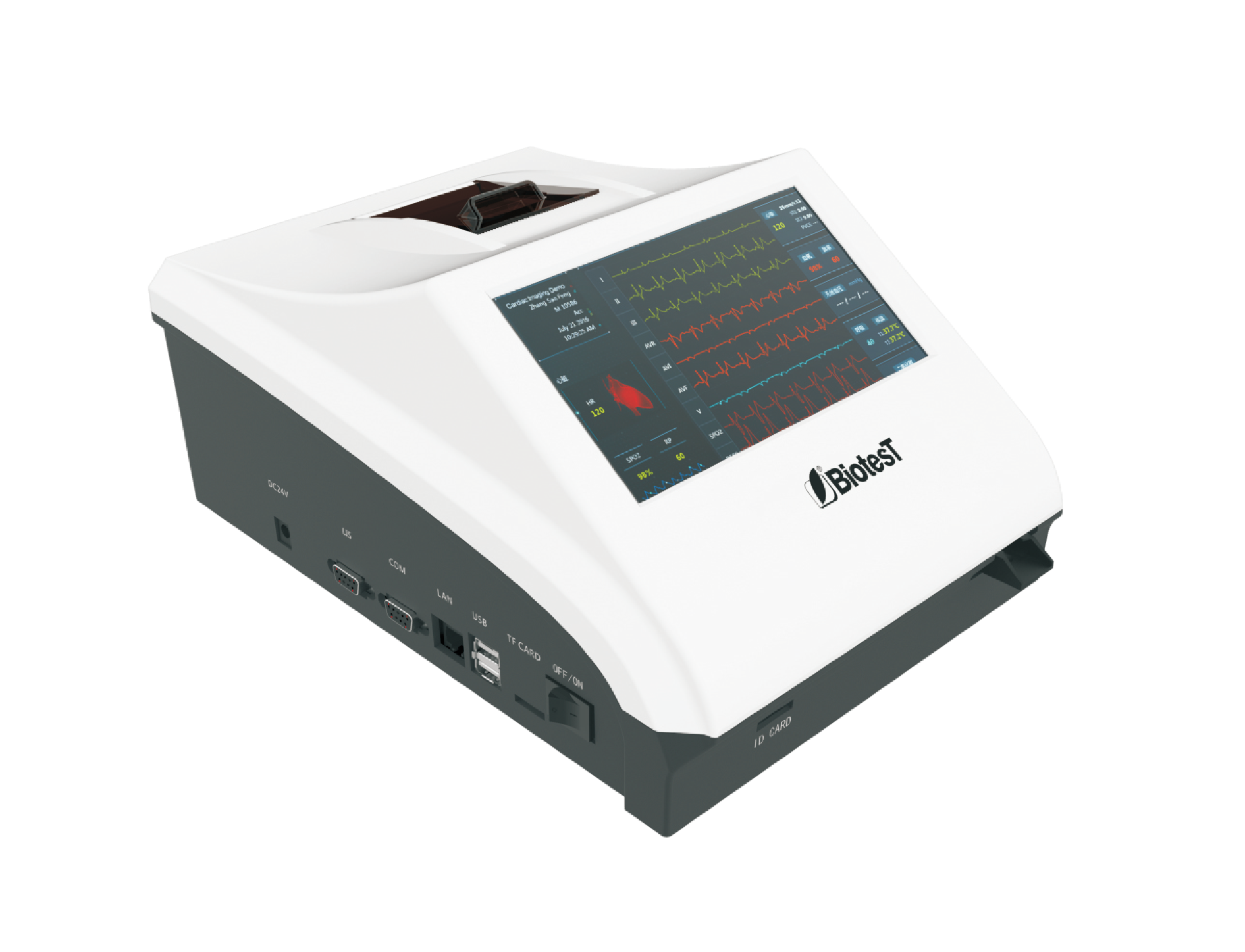 Picture of Immunofluorescence analyzer(AFS-1000)